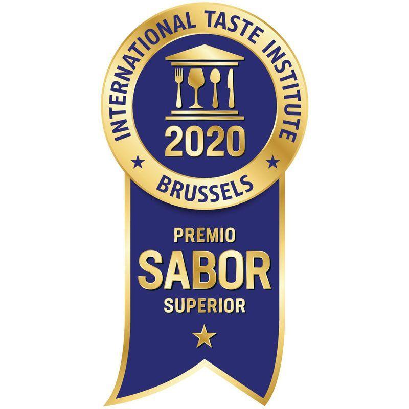 El Aceite de Oliva Virgen Extra Escornalbou Gourmet ha sido galardonado con el Premio Sabor Superior del International Taste Institute de Bruselas